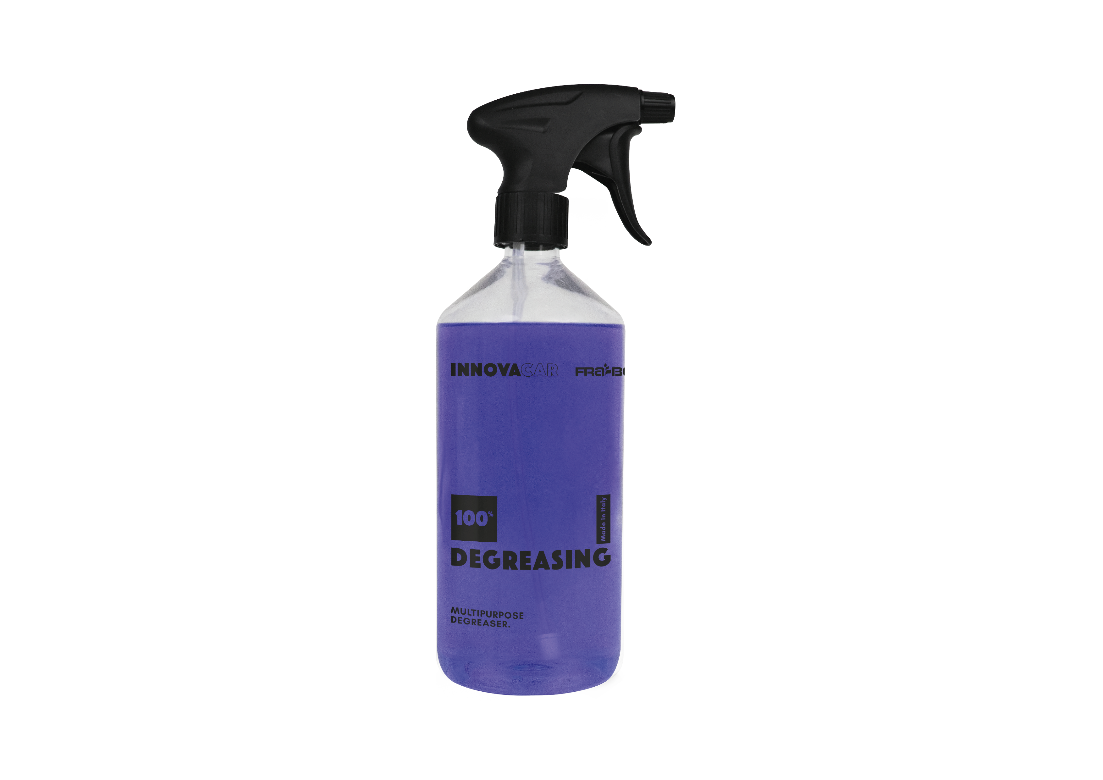 Innovacar 100% Degreasing